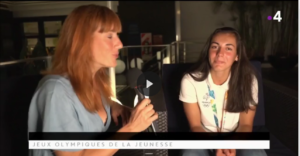 Interview Honorine BARRAULT
